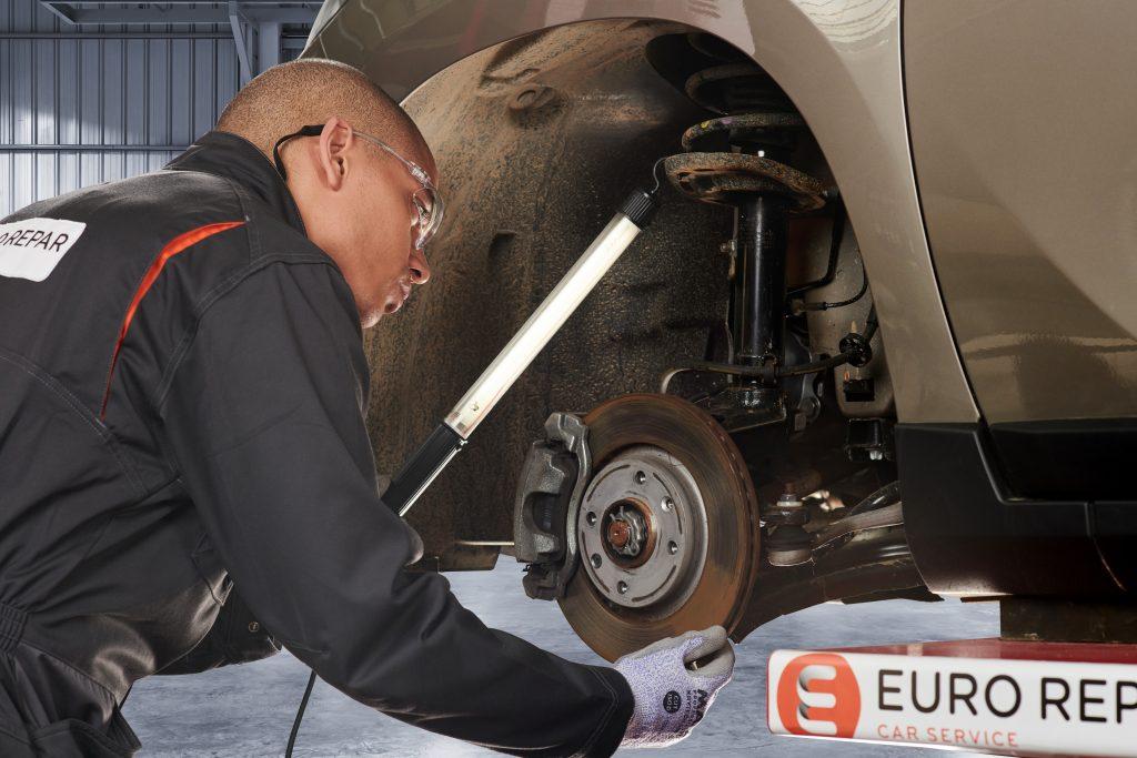 Eurorepar Car Service Breda